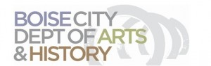 Boise City Department of Arts and History